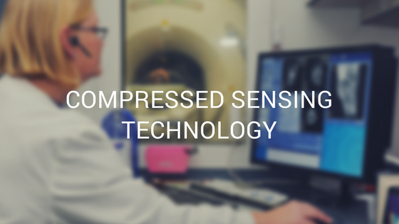 Compressed Sensing Technology: A Breakthrough in MRIs