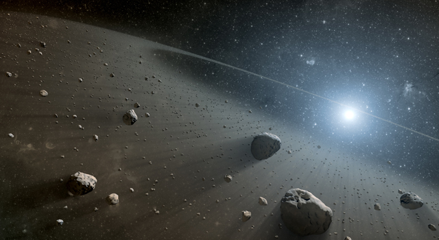 Asteroid Mining: How Does it Work?